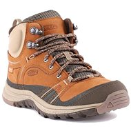 Keen Terradora Leather Mid WP W - Trekking Shoes