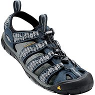 Keen Clearwater CNX M Midnight Navy/Vapor - Sandals