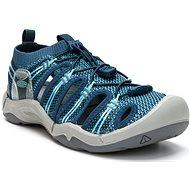 Keen Evofit 1 W Navy/Bright Blue - Sandals