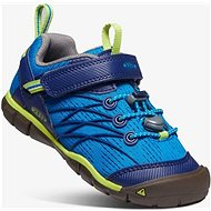 Keen Chandler CNX K Brilliant Blue/Blue Depths - Outdoor Boots