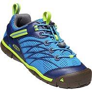 Outdoorové boty Keen Chandler CNX JR.