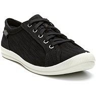 Keen Lorelai Sneaker Hemp W black EU 39/246 mm - Trekking Shoes
