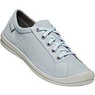 Keen Lorelai Sneaker Hemp W blue EU 37,5 / 235 mm - Trekové boty