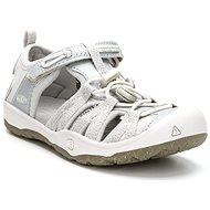 Keen Moxie Sandal JR. Silver - Sandals