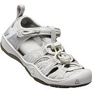 Keen Moxie Sandal K Silver - Sandals