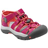 Keen Newport H2 Very Berry/Fusion Coral - Sandals