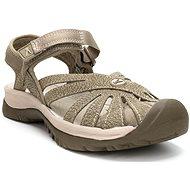 Keen Rose Sandal W Brindle/Shitake - Sandals