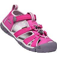 Keen Seacamp II CNX JR. Very Berry/Dawn Pink - Sandals