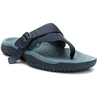 Keen Solr Toe Post M Navy/Stormy Weather - Sandals
