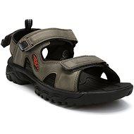 Keen Targhee II Open Toe Sandal M Grey/Black - Sandals
