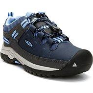 Keen Targhee Low WP - Trekové boty