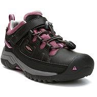 Keen Targhee Low WP - Outdoorové boty