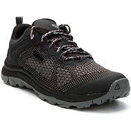 Keen Terradora II Vent W black / steel gray EU 40.5 / 259 mm - Trekking Shoes