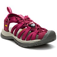 Keen Whisper W Beet Red/Honeysuckle - Sandals