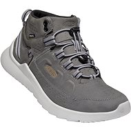 Keen Highland Chukka WP M steel grey/drizzle EU 45 / 283 mm - Trekové boty