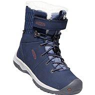 Keen Hoodoo III Mid WP Y - Trekking Shoes
