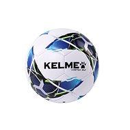Kelme New Trueno bílo-modrý vel. 4 - Fotbalový míč