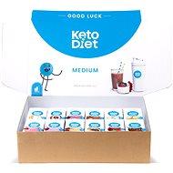 KetoDiet Medium Package Step 2 (84 servings) - Set