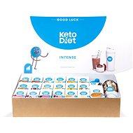 KetoDiet balíček Intense 1. krok (140 porcí, 28 dní) - Sada