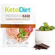 KetoDiet with Chocolate Flavour (7 Servings) - Protein Puree