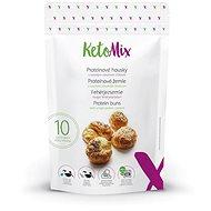 KetoMix Protein Buns (10 servings) - Long Shelf Life Food
