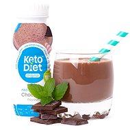KetoLife Proteinový drink s čokoládovou příchutí (250 ml – 1 porce)