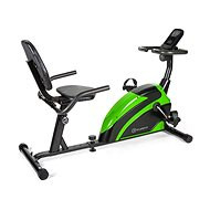 Klarfit Relaxbike 6.0 SE zelený