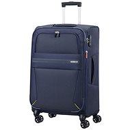 American Tourister Summer Voyager Spinner 68/25 - Cestovní kufr s TSA zámkem