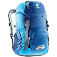Deuter Junior modrý - Dětský batoh