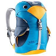 Deuter Kikki modrý - Dětský batoh