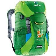 Deuter Waldfuchs zelený - Dětský batoh