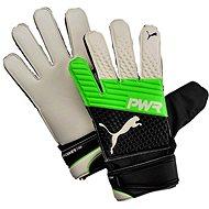 Puma evoPOWER Grip 3.3 RC Green Gecko-Puma Bl - Rukavice