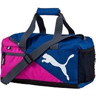 Puma Fundamentals Sports Bag S Rose Violet-TR - Sportovní taška