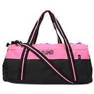 Puma Fundamentals Sports Bag II Puma Black-KN - Sportovní taška