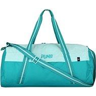 Puma Fundamentals Sports Bag II Aruba Blue-NA - Sportovní taška
