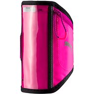Puma PR I Sport Phone Armband Knockout Pink-Ultra vel. L/XL - Pouzdro