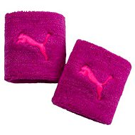 Puma TR Wristbands Ultra Magenta Knockout - Potítko