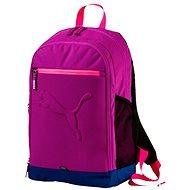 Puma Buzz Backpack Rose Violet - Městský batoh