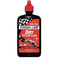 Finish Line Teflon Plus 4oz/120ml - Mazivo