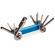 Park Tool I-Beam 2 10 funkcí - Multiklíč
