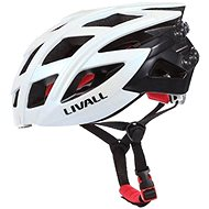 Livall BH60 smart white - Helma na kolo