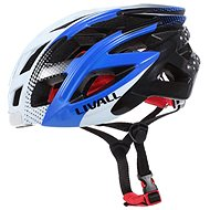 Livall BH60 smart white/blue - Helma na kolo