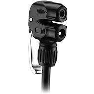 Lezyne Dual Valve Pump Head Black - Náhradní díl
