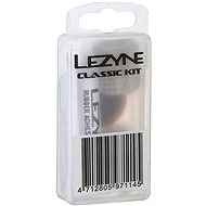 Lezyne Classic Kit Clear - Lepení