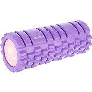 Sharp Shape Roller 2in1 purple - Masážní válec
