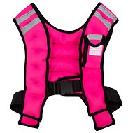 Sharp Shape Weight Vest Pink - Weighted Vest