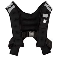 Sharp Weight Vest Black - Weighted Vest