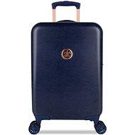 Suitsuit Raw Denim S - Cestovní kufr s TSA zámkem