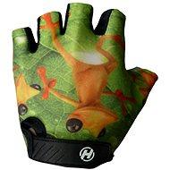 Haven Dream frog - Cyklistické rukavice