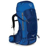 Osprey Aether AG 60 Neptune Blue L - Tourist Backpack